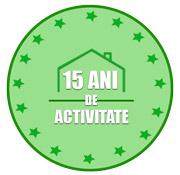Eurosib Imobiliare 15 ani de activitate în domeniul imobiliar Sibiu